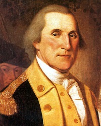 George Washington as Commander-in-Chief of the Continental Army