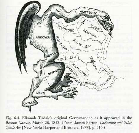 The Gerrymander