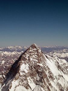 K2, West Face