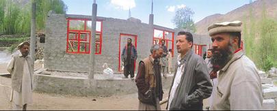 Daltir, Pakistan