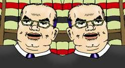 Two-Faced Scalia