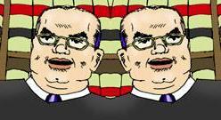 Two-Faced Scalia