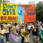 People's Climate March, NYC, 2014-09-21