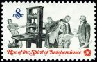 Printer_and_patriots_1973_U.S._stamp.1