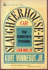 Slaughterhouse Five, First Edition